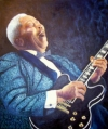 Christian CARRETTE - BB KING LIVE