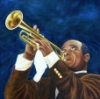 Christian CARRETTE - LOUIS ARMSTRONG