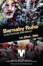 Barnaby Ruhe - Events