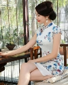 qipao cheongsam - Chinese Cheongsam Dress